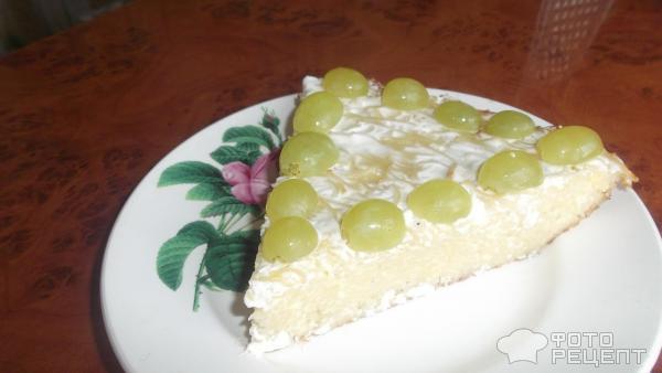 Лапшевник, пошаговый рецепт с фото
