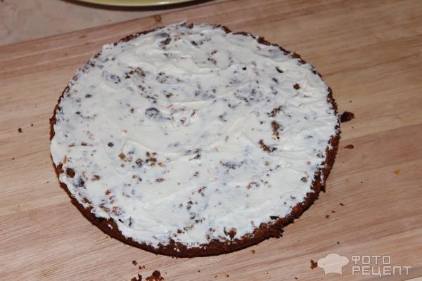 Морковный торт рецепт как в старбаксе пошагово 125