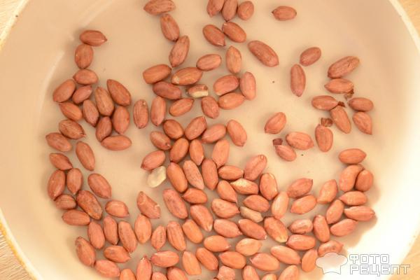 Арахисовые конфеты фото