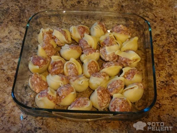 Фаршированные сапожки в духовке рецепт фото