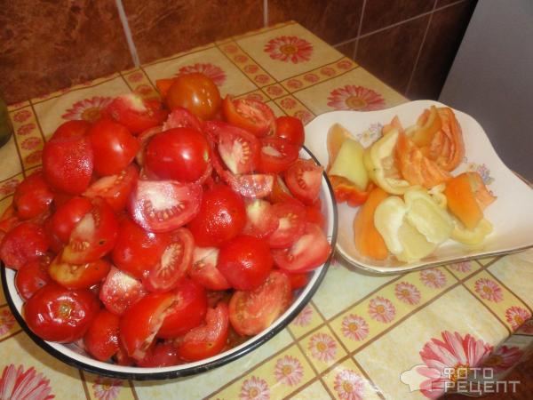 Борщ без томата рецепт с фото