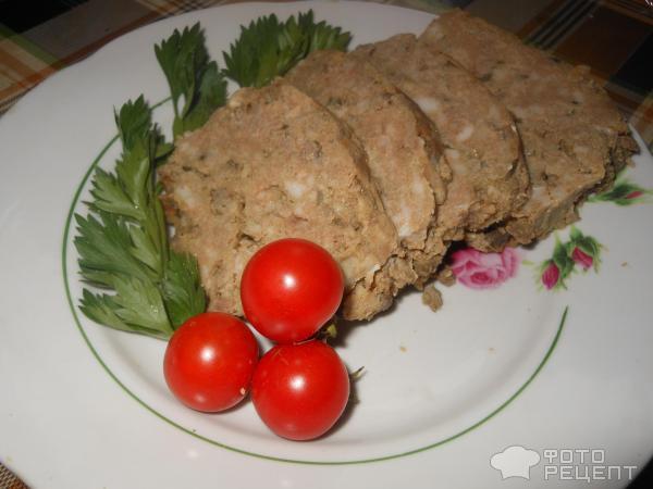 Печеночный сальтисон рецепт с фото