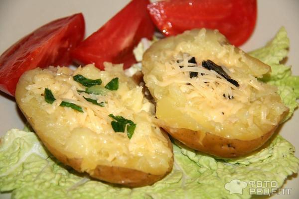 Крошка картошка рецепт в домашних условиях в духовке рецепт