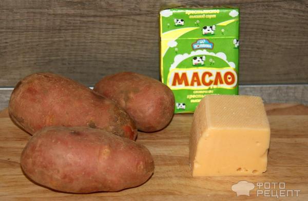 Как сделать картошку как в крошке картошке рецепт с в духовке
