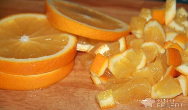 Варенье из кабачков с апельсинами рецепт с фото
