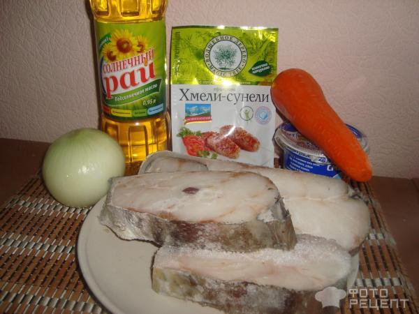 стейки трески рецепты в духовке с фото
