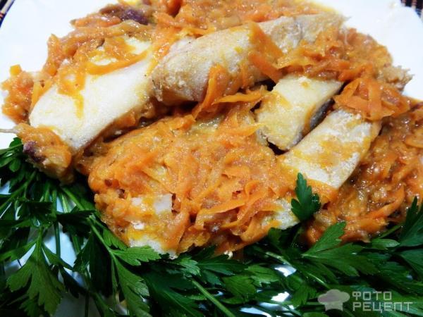 Вкусно и быстро приготовить филе трески