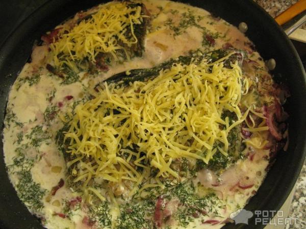 Тесто на хачапури с сыром на сковороде рецепт