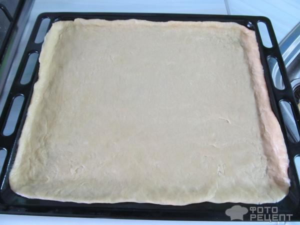 Печенье Кудрявое фото