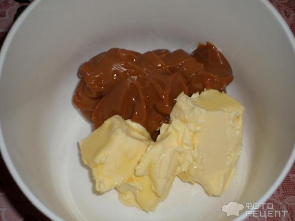 Десерт Бисквитные зубастики на Хэллоуин фото
