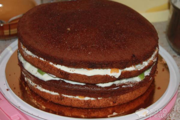 Рецепты торта принцессы с фото