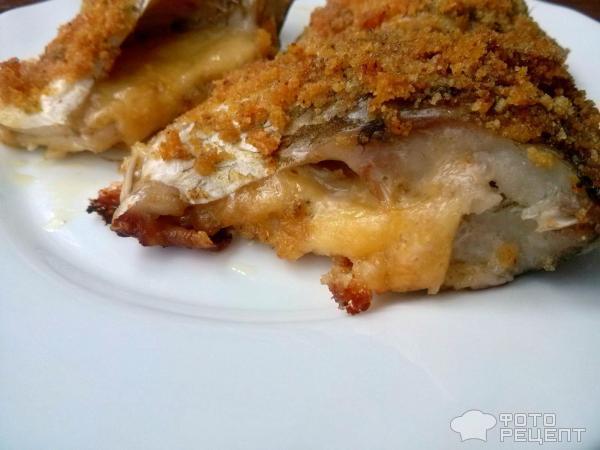 Рыба пай рецепт с фото