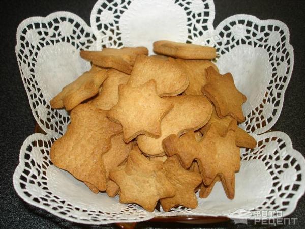 Выпечка рецепты песочного печенья пошагово