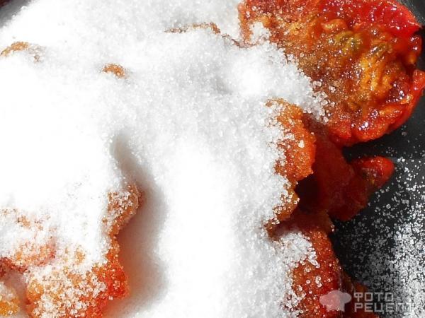 Варенье из кактусов фото
