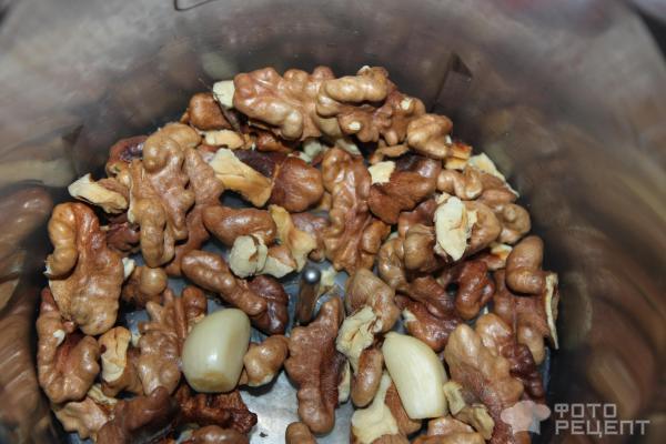 Печень куриная с орехами рецепты