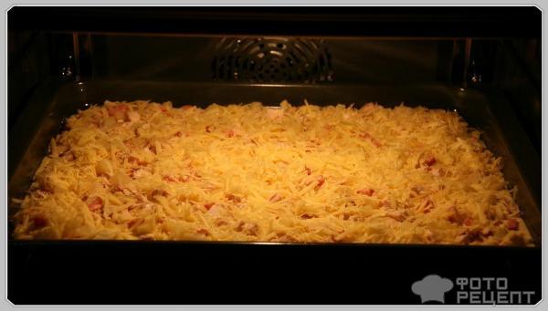 Курица в банке с овощами в духовке рецепт пошагово
