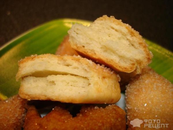 Рецепты печенья на дрожжах