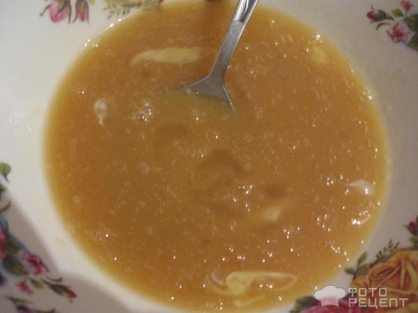 Рецепт пирога с абрикосами консервированными с