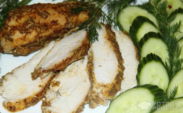 Курица для бутербродов вместо колбасы