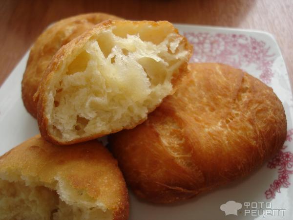 Пончики рецепт на молоке