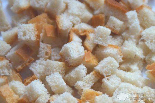 Как сделать сухари в микроволновке из белого хлеба 101