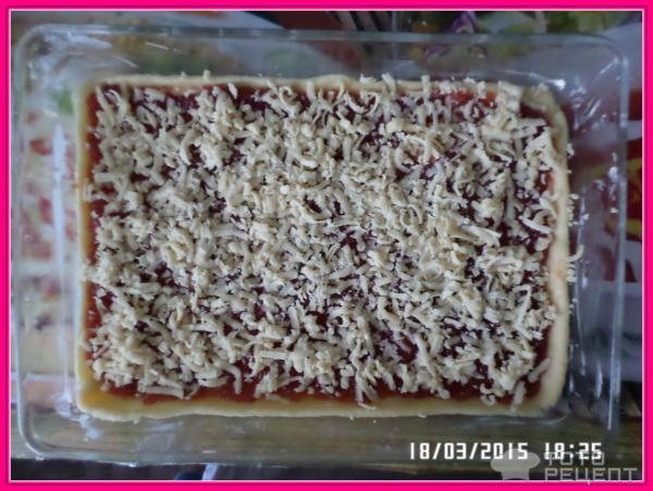 Тертый пирог фото