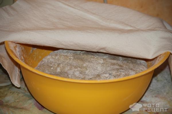 Рецепт хлеба с тмином для хлебопечки
