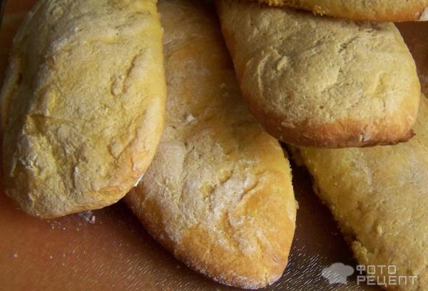 кукурузные лепешки в духовке рецепт с фото