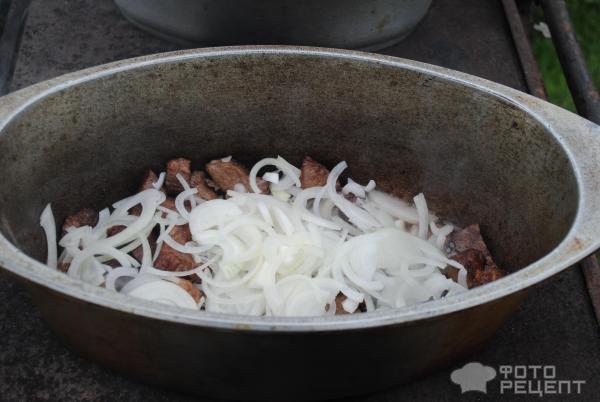 Плов рецепт с говядиной рассыпчатый