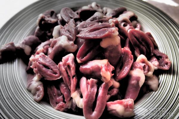 Как приготовить сердечки со сливками