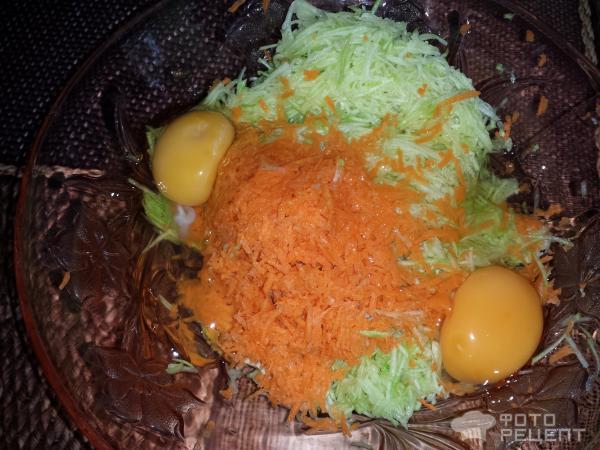 Кабачковые оладьи диетические рецепт с пошагово