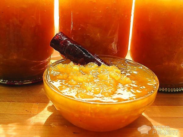 Варенье из кабачков с лимоном и апельсином рецепт пошагово в духовке