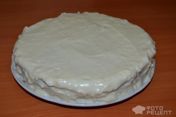 Рецепт тортов из готовых коржей с фото