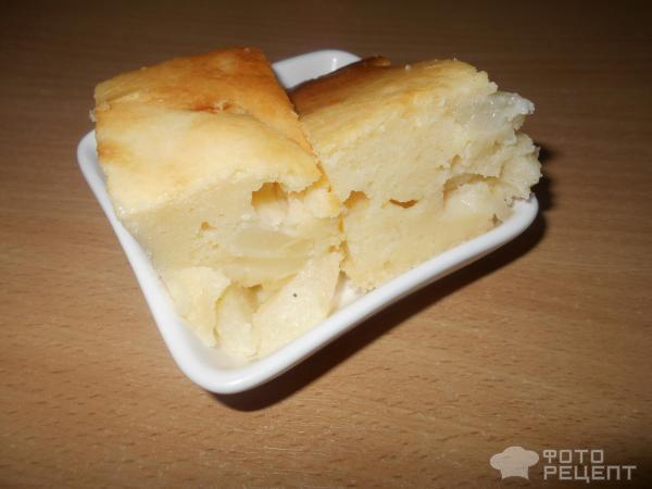 Маффины на кефире с творогом рецепт