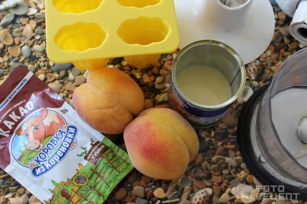 Как сделать домашние персики