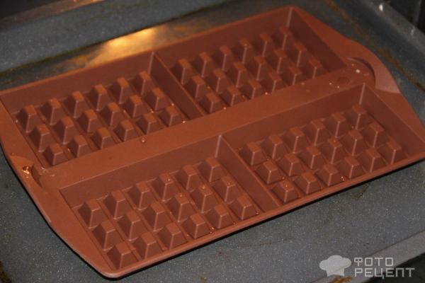 Рецепт венских вафель в силиконовой форме в духовке