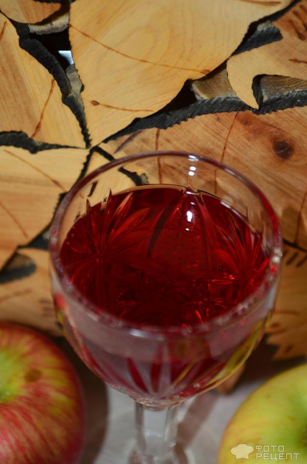 Наливка из вишни из самогона в домашних условиях 376
