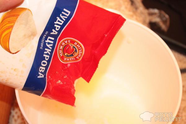 Торт Прекрасная маркиза фото