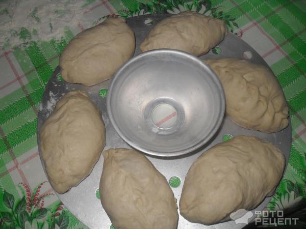 Корейские пирожки Пигоди фото