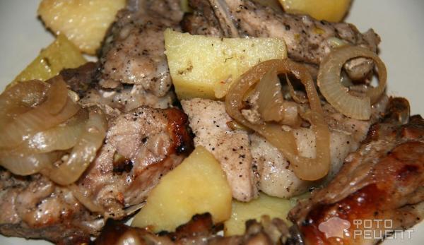 Запеканка с гречкой и фаршем в духовке рецепт