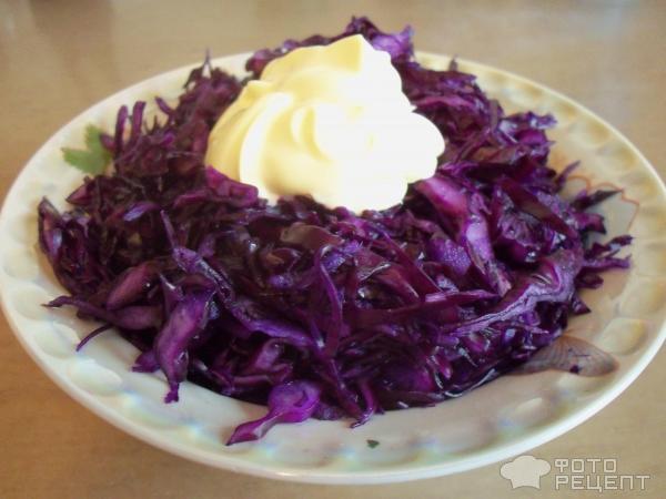 Салат при гастритеы