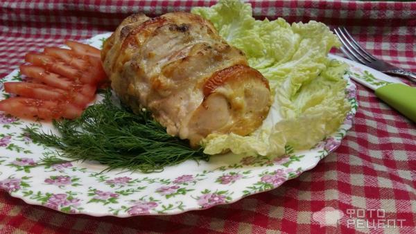 подливка из филе курицы рецепт с фото