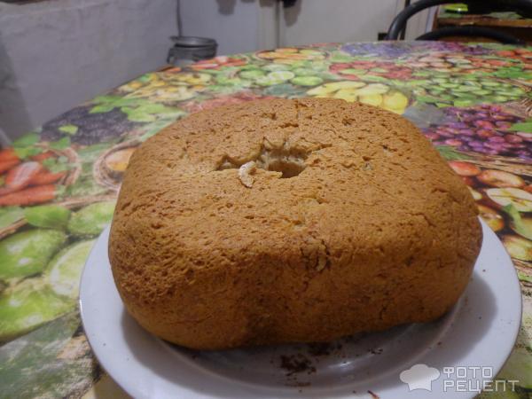 Рецепты не дрожжевого хлеба в хлебопечке