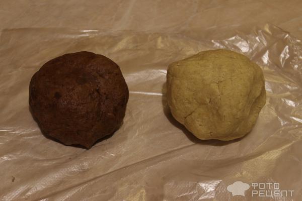Печенье обезьянки фото