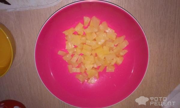 Фруктовый салат фото