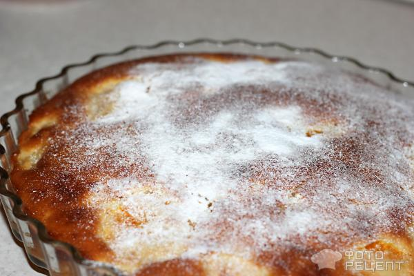 Яблочный торт рецепт пошагово в духовке