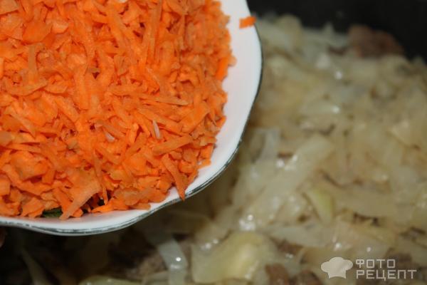 как сделать солянку из капусты с мясом