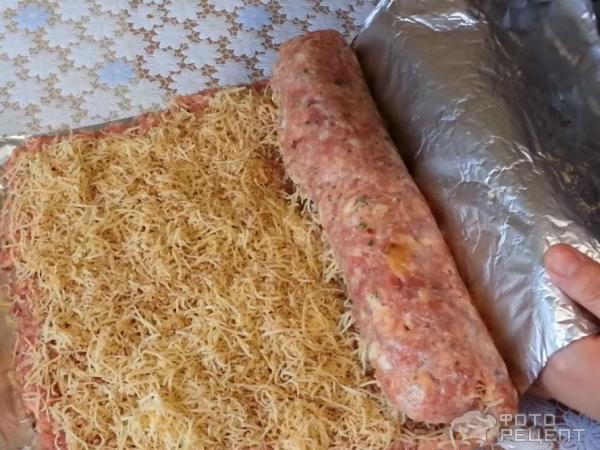 Рецепты мясных рулетов с начинкой пошагово