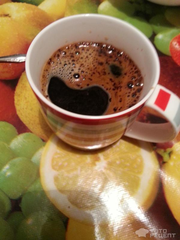 Капучино в домашних условиях с кофемашиной 864