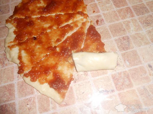 дрожжевое тесто с маргарином рецепт с фото